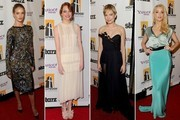 The Best and Worst Dressed at the Hollywood Film Awards 2011