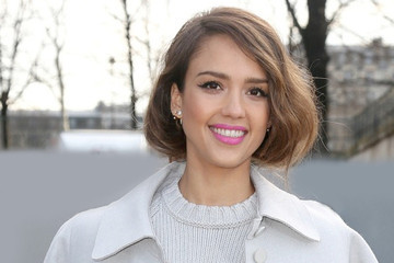 Jessica Alba's Most Covetable Coats