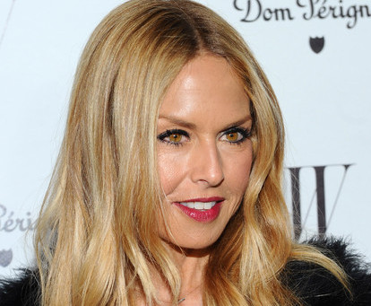 Rachel Zoe is Opening a Hair Salon