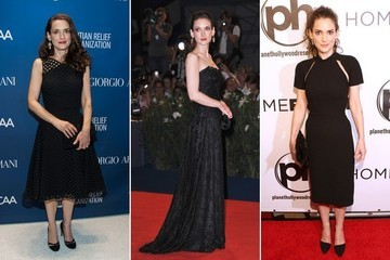 Winona Ryder Forever! Take a Trip Down Memory Lane With Her 27 Best Style Moments