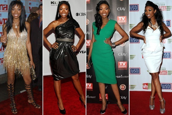 The Style Evolution of Brandy
