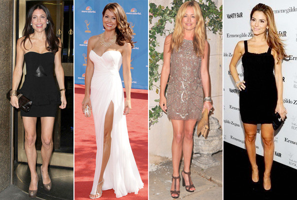 The Hottest TV Hostesses