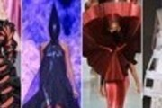 The Most Outrageous Runway Looks From Spring 2012
