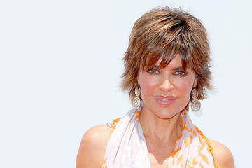 Lisa Rinna Chats About Her Personal Style
