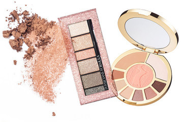 Ten Nude Eyeshadow Palettes to Try This Spring