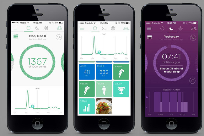 Current Obsession: Misfit Shine Fitness and Sleep Tracker