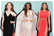 The Boldest Dresses At The 2018 Cannes Film Festival
