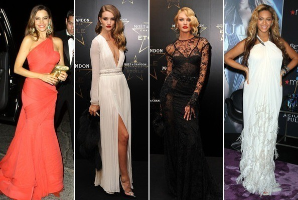 The Best and Worst Dressed of the Week - September 23, 2011