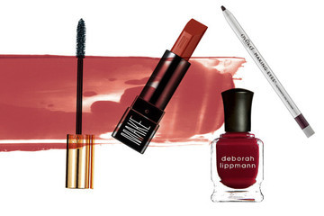 Shop Beauty in Pantone's 2015 Color of the Year: Marsala