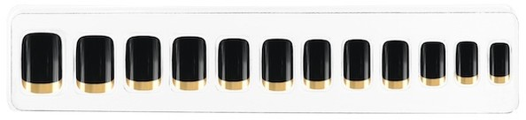 Ruffian x MAC's Amazing Ready-to-Wear Press-On Nails are Available Starting Today