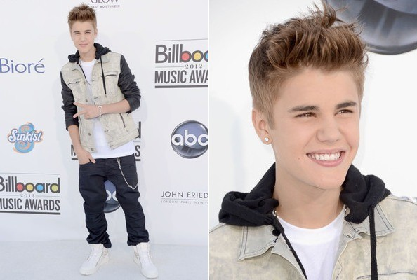 2012 Billboard Music Awards Best Dressed (Pictures)