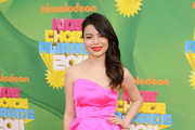 Best and Worst Dressed at the 2011 Kids' Choice Awards