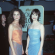 Keri Russell And Holly Hunter, 1999