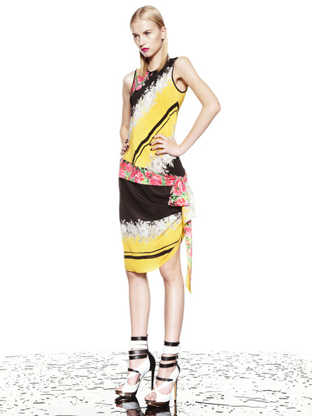 Powerful Play: Prabal Gurung Resort 2012
