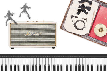 Gift Guide 2014: For the Music Fan
