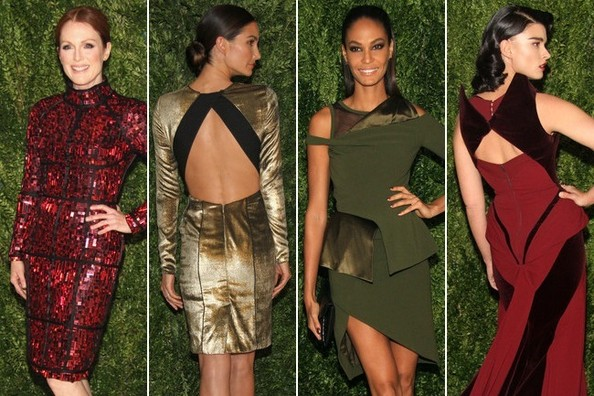 Best Dressed at the CFDA and Vogue Fashion Fund Celebration 2013