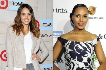 The Vegan Nail Brand Celebs Like Jessica Alba and Kerry Washington Swear By
