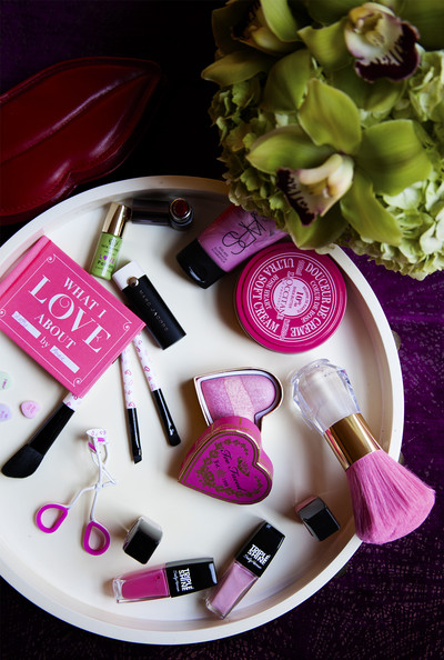 Valentine's Day Must-Haves For The Beauty Lover