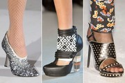 The Best Shoes at New York Fashion Week Fall 2012
