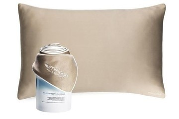 Current Obsession: iLuminage Skin Rejuvenating Pillowcase