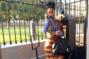 The Week's Most Stylish Celeb Instagrams 2014-11-10