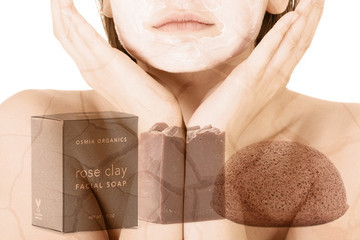 Now Trending: Clay-Infused Beauty Products