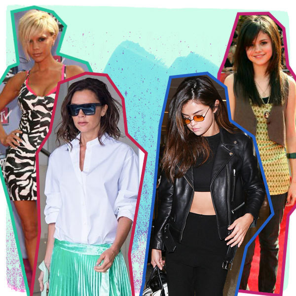 Celebrity Fashion Regrets That Show We All Make Mistakes