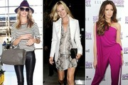 You Voted - The Top 15 Celebrity Trendsetters