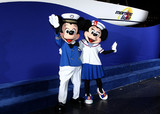 Mickey+Mouse in Premiere Of Walt Disney Pictures'