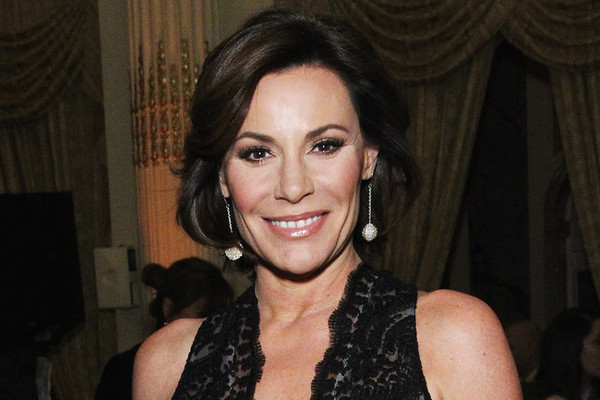 Find Out Who LuAnn de Lesseps Doesn't Trust This Season on 'RHONY'