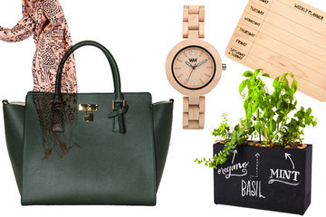 Gift Guide 2014: For the Eco-Warrior