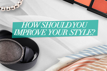 How Should You Improve Your Style?