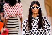 Best Runway Looks at London Fashion Week Spring 2014
