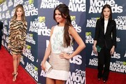Best and Worst Dressed at the 2011 MTV Movie Awards