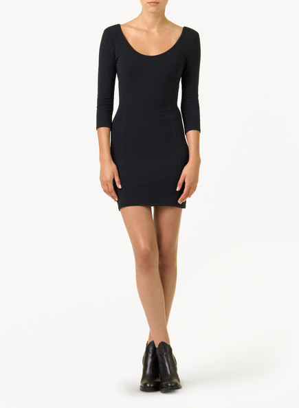 An 80s-Inspired LBD