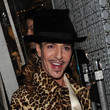 Video of John Galliano's Racist Rant Released via UK Tabloid
