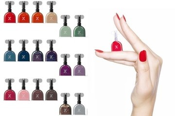 Meet The Future Of Nail Polish—Formula X Press Pods