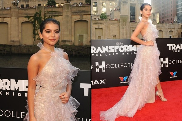 Look of the Day: June 21, Isabela Moner
