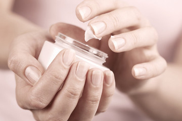 Tuesday Tip: This Skincare Staple Doubles as a Cuticle Cream