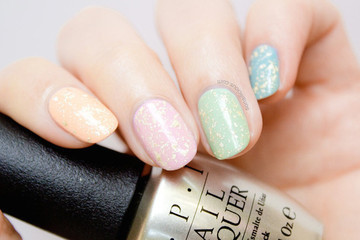 15 of the Best Easter Nail Art Designs