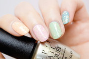 The Best Easter Nail Art
