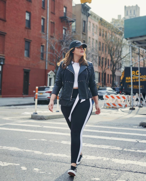 Body-Positive Fashion Bloggers You Need To Follow On Instagram