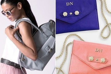 Daily Deal: Exclusive Discount on Danielle Nicole Handbags