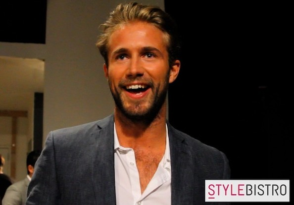 Fashion Week DIY: How to Date a Male Model, a Video Primer