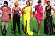 Best and Worst Dressed at the BET Awards 2011