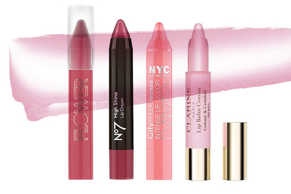 Summer's Must-Have: Lip Chubby Sticks