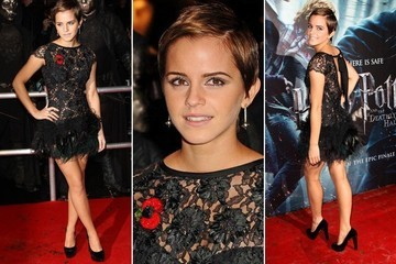 #TBT: When Emma Watson Went Stone Cold Fox
