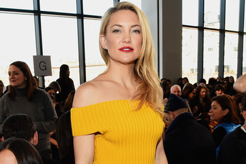 Look of the Day: Kate Hudson's Bright Pairing