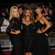 The Saturdays at the 'Twilight Saga: Breaking Dawn - Part 2' London Premiere