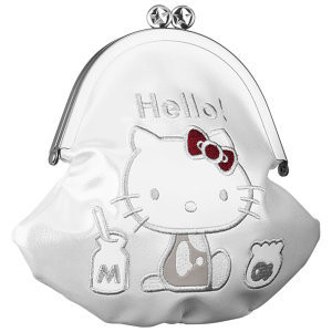 Hello Kitty Celebrates her 40th Anniversary with Sephora